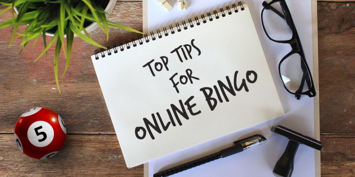Bingo Online – A Few Tips