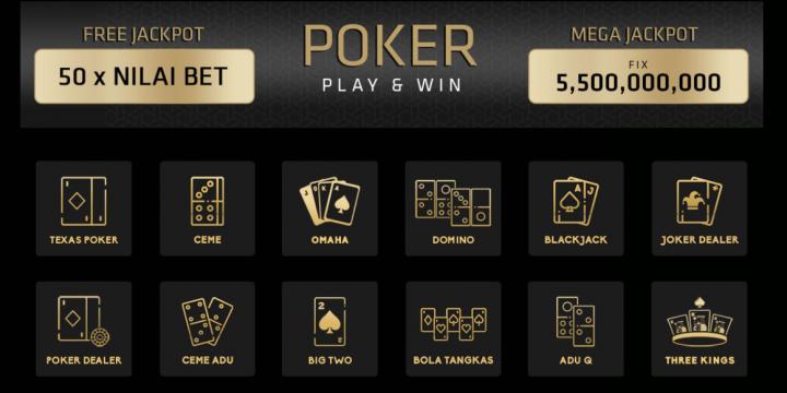 Kian Mengasyikan – Pilihan Game dari Pokerace99