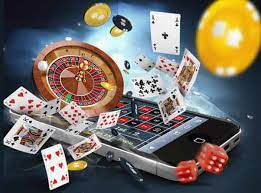 Casinos – A Basic Knowledge